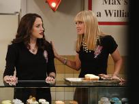2 Broke Girls Season 2 Episode 14