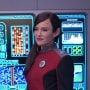 Talla Finds a Friend - The Orville Season 2 Episode 13