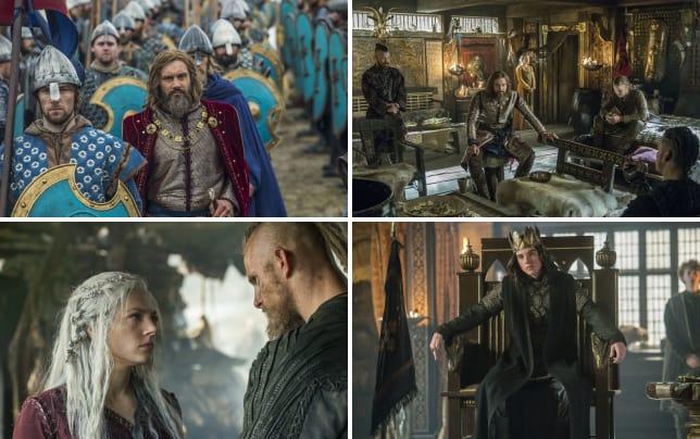 Watch Vikings Online Season 5 Episode 11 Tv Fanatic