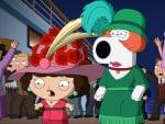 Back in Time - Family Guy