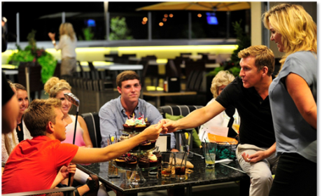 Birthday for Chase - Chrisley Knows Best