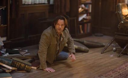 Watch Supernatural Online: Season 12 Episode 6