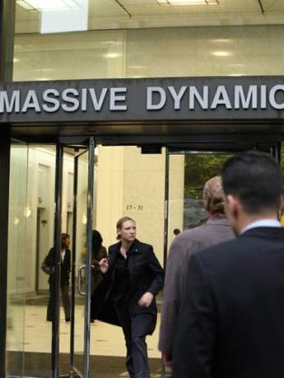 Out of Massive Dynamic