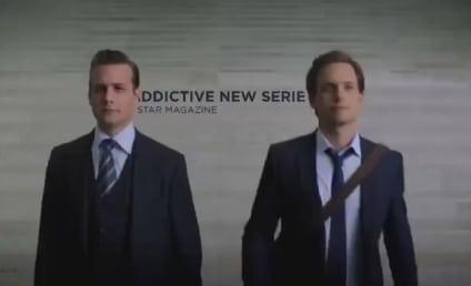 """Suits Episode Trailer: """"Dirty Little Secrets"""""""