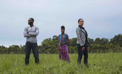 Queen Sugar Season 1 Episode 1 Review: First Things First