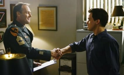 Report: T.R. Knight Leaving; George Dead on Grey's Anatomy