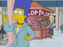The Simpsons Season 30 Episode 23