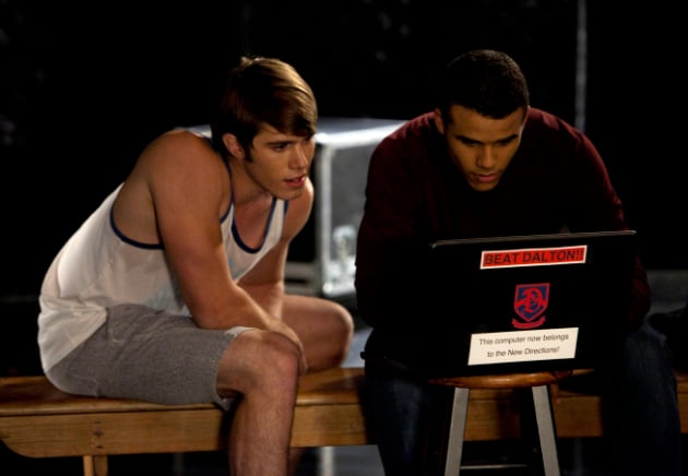 Blake and Jake