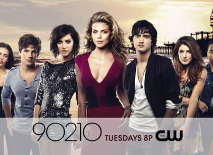 Watch 90210 Season 5 Episode 9 Online