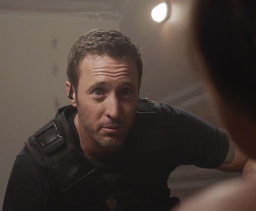 Rugged Savior - Hawaii Five-0 Season 7 Episode 25
