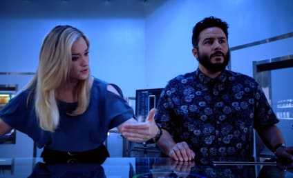 Watch Blindspot Online: Season 4 Episode 7