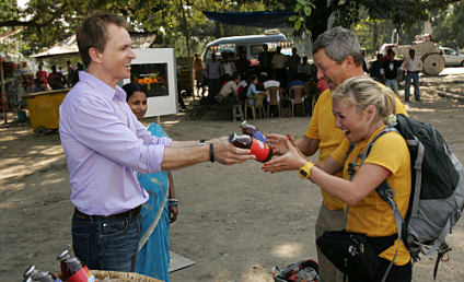 The Amazing Race: Renewed for 20th Season