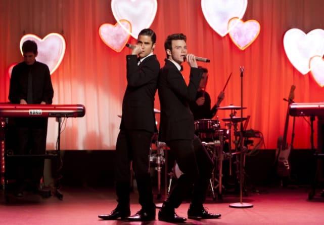 Kurt Hummel - Glee