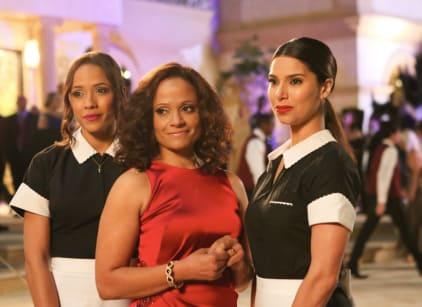Watch Devious Maids Season 1 Episode 13 Online