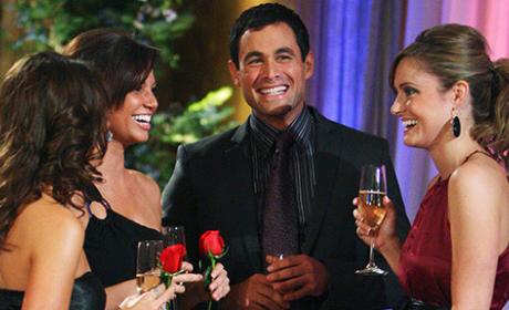 The Bachelor: Three Finalists