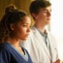 (TALL) A Strong Medical Team - The Good Doctor Season 3 Episode 1
