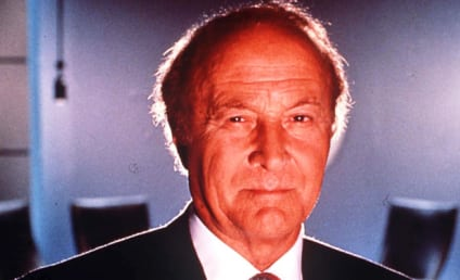 Robert Loggia Dies: Sopranos Actor was 85