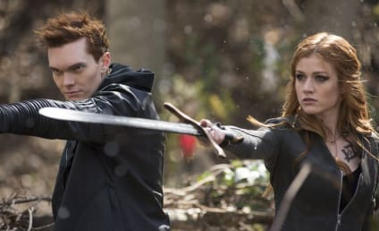 Shadowhunters Season 3 Episode 20 Review: City of Glass