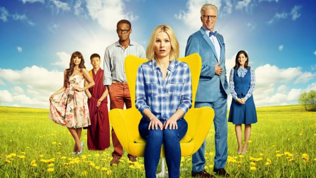 The Good Place - Renewed