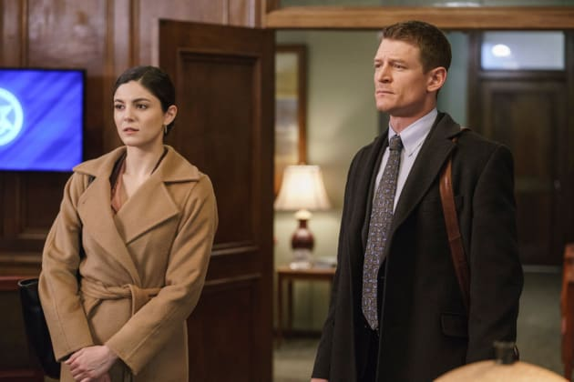 Dynamic Duo - Chicago Justice Season 1 Episode 1