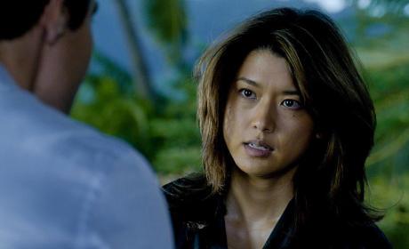 Kono's Under Attack - Hawaii Five-0