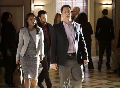Watch How to Get Away with Murder Season 2 Episode 11 Online