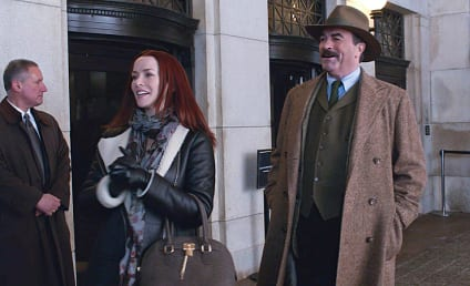 Blue Bloods Review: Solving the Puzzle