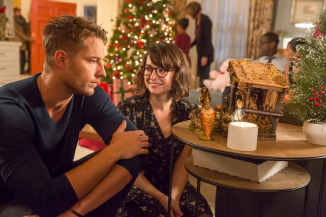 """This Is Us Photos from """"Last Christmas"""" - TV Fanatic"""