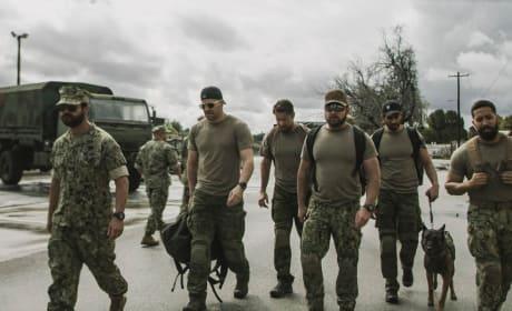 Looking For Revenge - SEAL Team