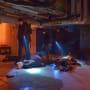 Job Well Done - The Strain Season 2 Episode 9