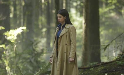 Watch Legion Online: Season 1 Episode 4