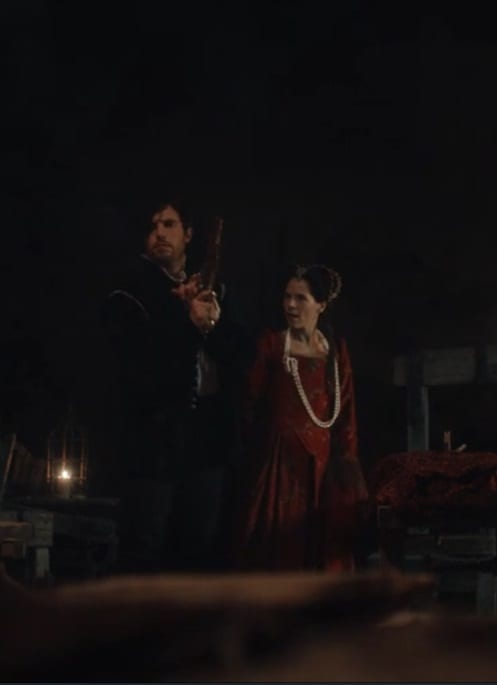 A Discovery Of Witches Episode 5