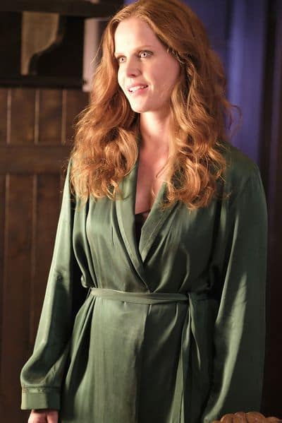 Zelena Listens - Once Upon a Time Season 6 Episode 2