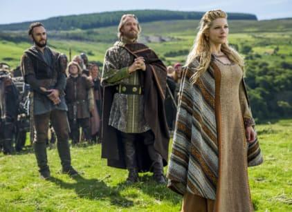 Watch Vikings Season 3 Episode 2 Online