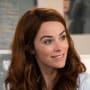 Megan Returns - Grey's Anatomy Season 15 Episode 20