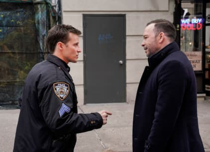 Watch Blue Bloods Season 9 Episode 14 Online