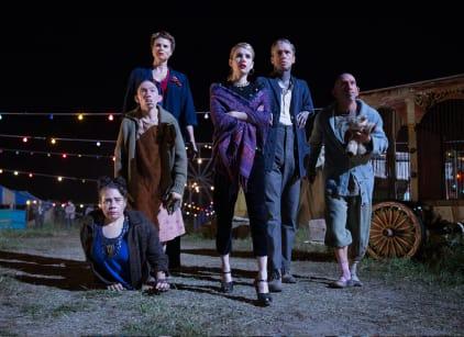 Watch American Horror Story Season 4 Episode 9 Online