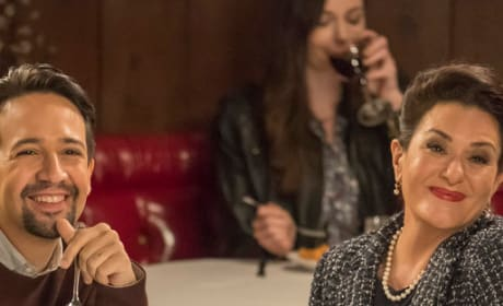 Family Affair - Brooklyn Nine-Nine Season 6 Episode 9