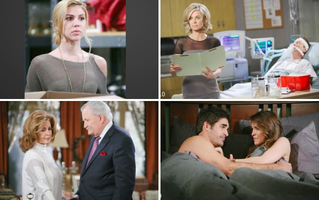 Another go at sami days of our lives