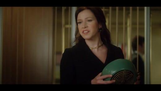 My Fan - American Woman Season 1 Episode 8