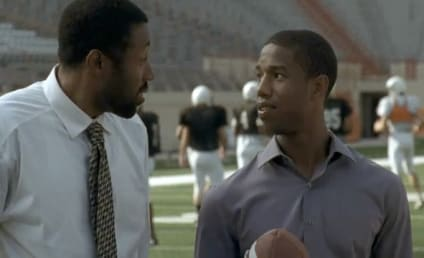 """Friday Night Lights Review: """"Fracture"""""""