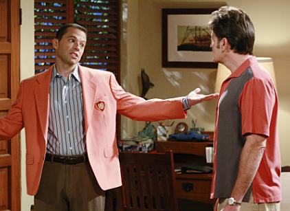 Watch Two and a Half Men Season 7 Episode 4 Online