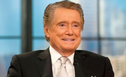 Regis Philbin Dies; Daytime Talk Veteran and Millionaire Host Was 88