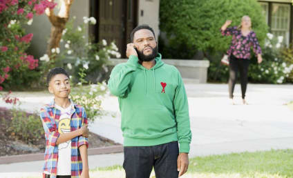black-ish Season 5 Episode 2 Review: Don't You Be My Neighbor