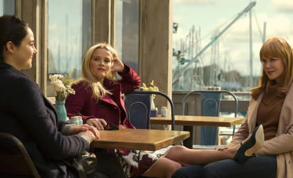 Big Little Lies Review: A Town's Identity Crisis Leads to Murder