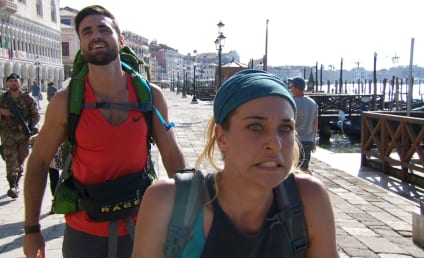Watch The Amazing Race Online: Season 29 Episode 7
