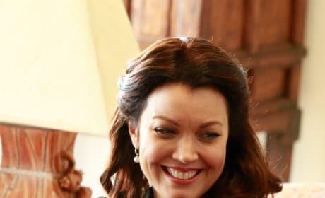 Say Cheese, Mellie - Scandal Season 6 Episode 10