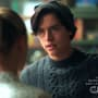 Don't Let Go - Riverdale Season 1 Episode 7