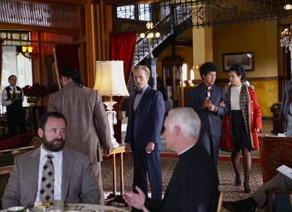 Watch NCIS Season 14 Episode 10 Online