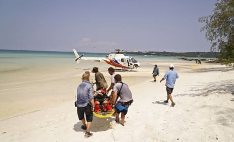 Medical Evacuation - Survivor